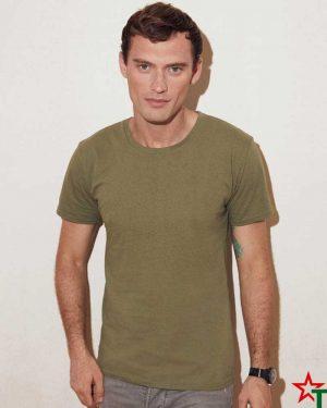 1755-3 Мъжка тениска Ikontik T