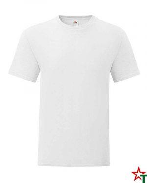 1755 White Мъжка тениска Ikontik T