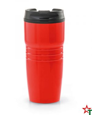 1631 Red Термо чаша Traveler