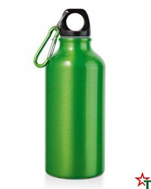 P-1-R Green Метална бутилка Sigmus