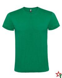 1165 Kelly Green Тениска Anatomic 150