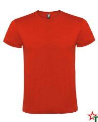 1165 Red Тениска Anatomic 150