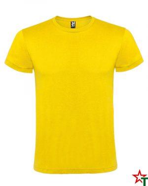 1165 Sunflower Тениска Anatomic 150
