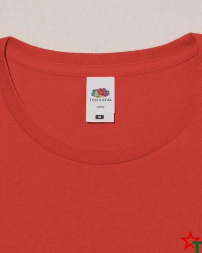 1756-1 Дамска тениска Icontic T
