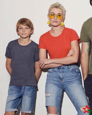 1760-4 Детска тениска Icontic T