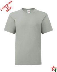 1760 Zinc Детска тениска Icontic T