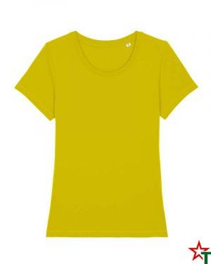 1902 Hay Yellow Дамска тениска Stella Express