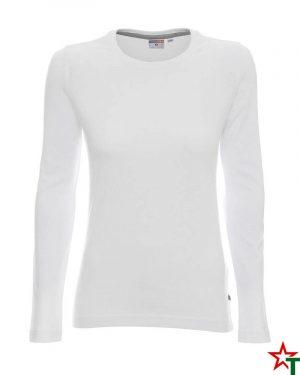 171 Long White 20 Дамска тениска Lady Promo Longer