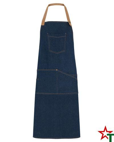 1984 Jeans Дълга унисекс престилка Aprin Batals