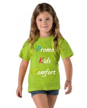 Детска тениска Promo Kids